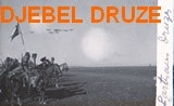 Photos du Djebel Druze 1926-1928
