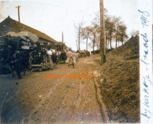 Ailly sur Noye 1918