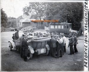 Peronne 1914