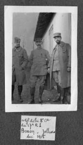 8°CM décembre 1915