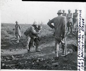 Prisonnier allemand