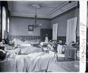 Hôpital de Béziers