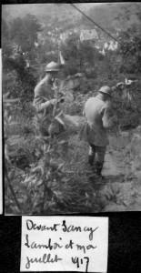 Lamboi 1917