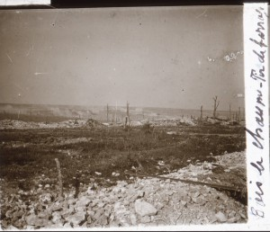 Verdun Bois le Chaume
