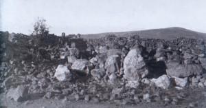 Cimetière Druze