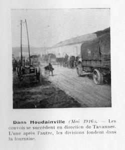 Houdainville