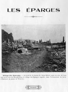 Village des Eparges