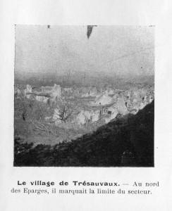 Trésauvaux