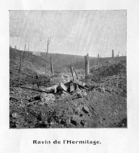 Ravin de l'Hermitage