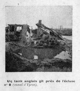 Tank anglais