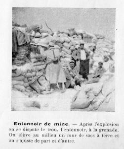 Entonnoir de mines