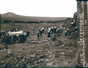 Enterrement Druze