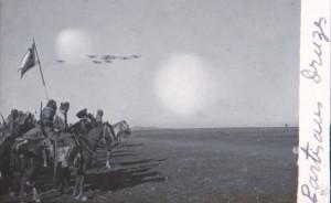 Partisans Druzes